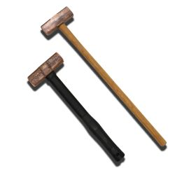 Copper Hammers (14)