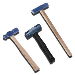 Normalised Hammers (22)