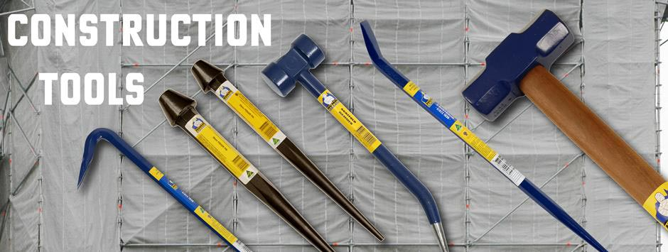 Mumme Tools - Construction Tools