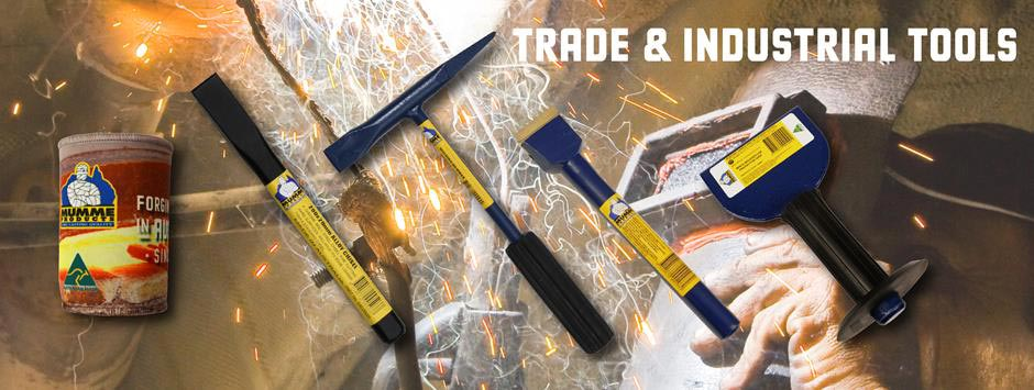 Mumme Tools - Trade & Industrial Tools