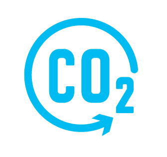 Why choose Mumme Products - Reduced Carbon Emissions