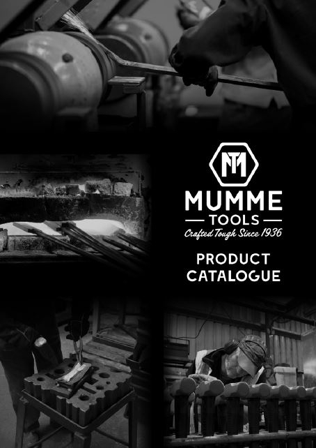 Mumme Tools PDF product catalogue