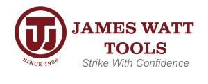 James Watt Tools - Australian Warranty