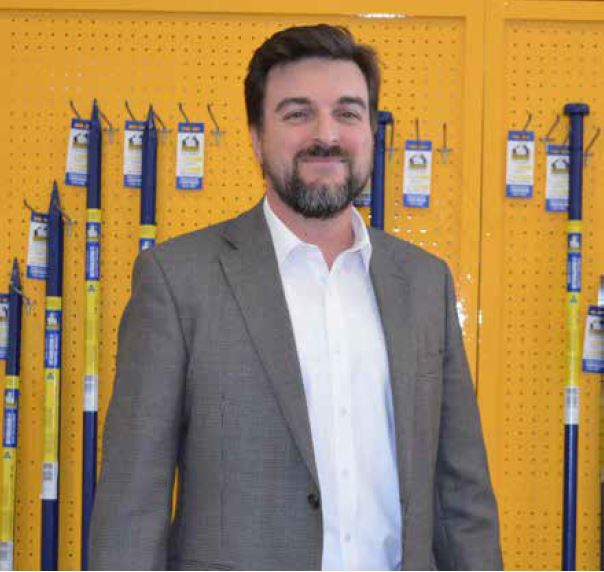 Mumme Tools new Managing Director, Greg Lowe
